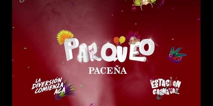 PARQUEO PACEÑA 1RA PRECA